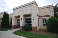 LEASED 12/1/15 : 2550 W. Arrowood Rd., Ste 106, Charlotte, NC