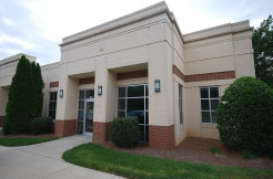 LEASED 12/1/15 : 2550 W. Arrowood Rd., Ste 106, Charlotte, NC