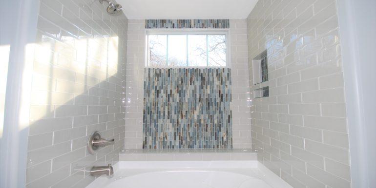 10_ Master Bath - Shower-Tub