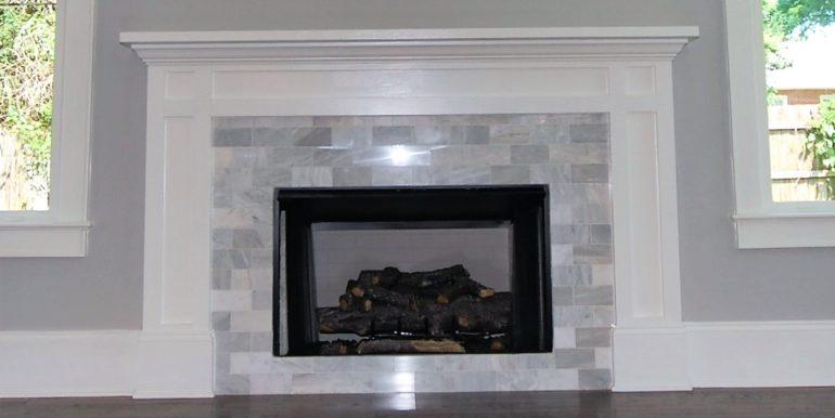 19_ Fireplace