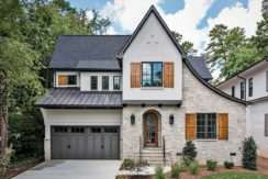 FOR SALE: European Style New Construction in Cotswold: 5 BR | 4.5 Bath + Garage